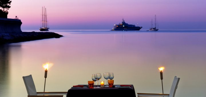 Le Meridien Beach Plaza Monte-Carlo. Luxury hotels in Monaco, Monte Carlo. The best Monaco 5-star hotels.