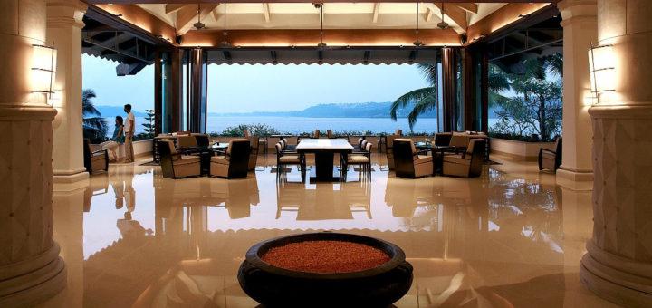 Goa Marriott Resort and Spa – a 5-star Goa hotel!