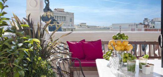 The best romantic hotels in Madrid (Spain)! The best luxury hotels in Madrid!