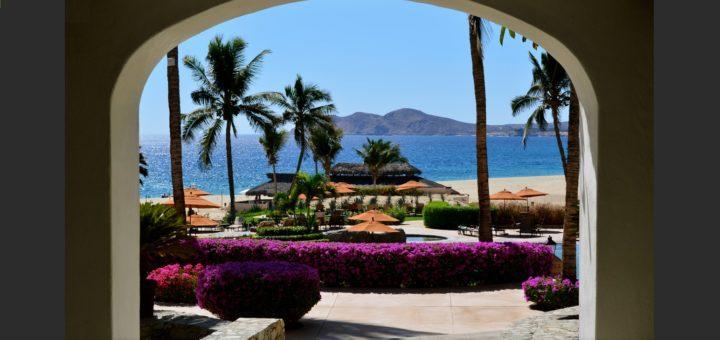 """Zoetry Casa del Mar Los Cabos"" - the best 5-star hotels in Mexico"