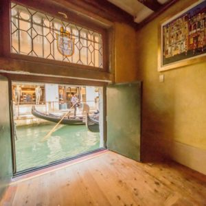 "The best guesthouse in Venice - ""Locanda Orseolo"""